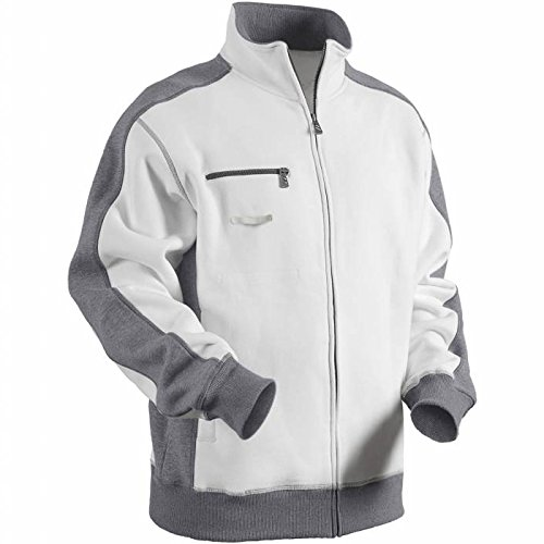 White grey Uomo Blåkläder T shirt pqAWwcnva