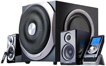 Edifier USA S730 2.1 Multimedia Audio Speaker System