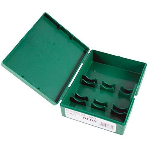 RCBS Die Storage Box,
