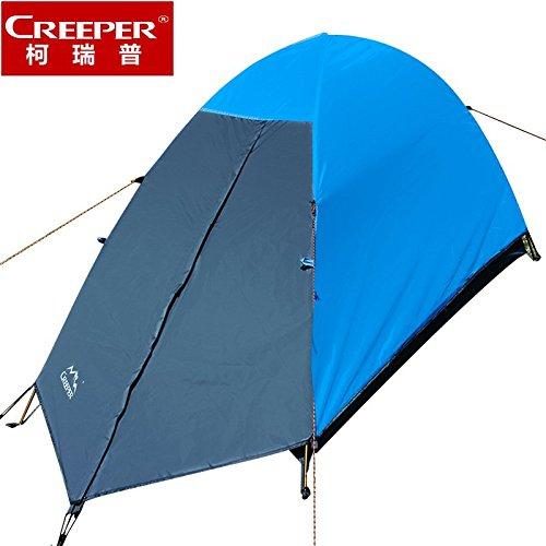 FUDA tent Verstemmen Zelt im Freien regen seasons Ultraportabilit?t Pole Einzelzelt Bergsteigen Zelt Zelte Gro?handel