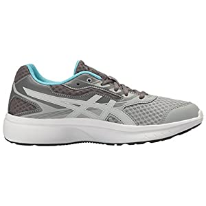 ASICS Stormer Cleaning Shoe - inner side view