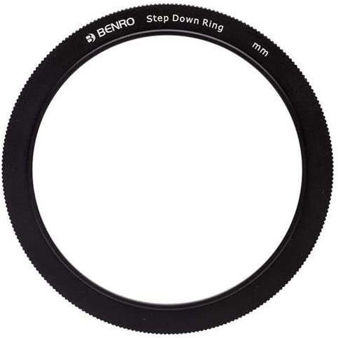 DR8255 Benro Master Lens Filter Black