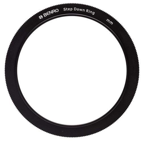 Benroマスターシリーズdr8258 82 – 58 mmステップダウンリング75 mm Professionalのフィルタホルダー B00Q8S2AC4