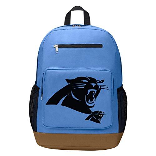 Carolina Panthers Nfl Backpack - NFL Carolina Panthers