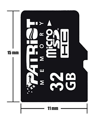 32GB MicroSDHC Memory Card for Kodak EasyShare Touch M577 14 Megapixel Digital Camera with Free USB MicroSD/SDHC Card Reader -- 32 G/GB/GIG 32G 32GIG
