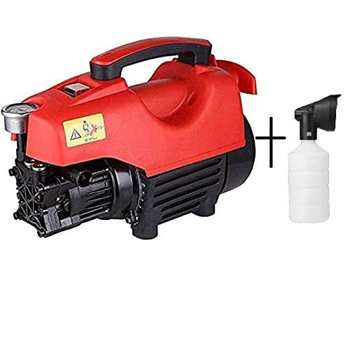 LD STARQ W3 Electric High Pressure Washer with Copper Winding