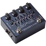 Darkglass Electronics Alpha Omega Ultra Bass Preamp Pedal