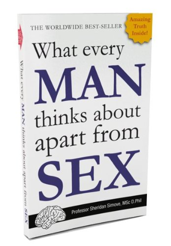 What every man thinks about apart from sex photos 57