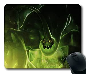 Customizablestyle League of Legends Zac Mousepad, Customized Rectangle DIY Mouse Pad by ruishername
