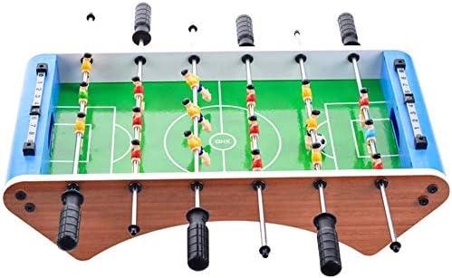 YUHT Futbolín Infantil,Mini Tabla Partido de Fútbol, Top ...