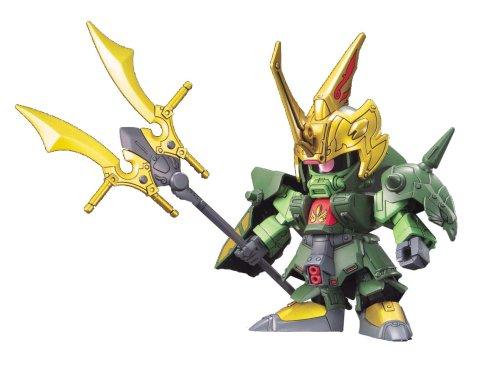 Bandai Hobby BB#320 Choukou Zaku III SD Action Figure
