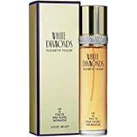 WHITE DIAMONDS - EDT 3.3 OZ SP L