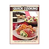 img - for Taste of Home 2008 Quick Cooking Annual Recipes book / textbook / text book