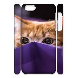 MEIMEIiphone 6 4.7 inch Case 3D, Kitten Hidden In A Bag Case for iphone 6 4.7 inch white lmiphone 6 4.7 inch172444MEIMEI