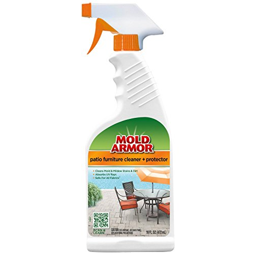 (Bundle of 2 - Mold Armor FG530 Patio Furniture Cleaner and Protector, Trigger Spray 16-ounce (2))