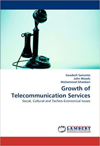 Growth of Telecommunication Services: Social, Cultural and Techno-Economical Issues