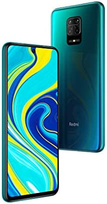 Xiaomi Redmi Note 9S 6Gb 128Gb Azul 8