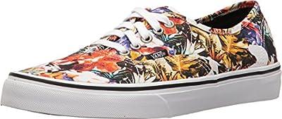 Vans Unisex Authentic Core Classic Sneakers