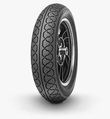 Rubber Tyre METZELER Me 77/Perfect Rear 120//90/16/63H TL