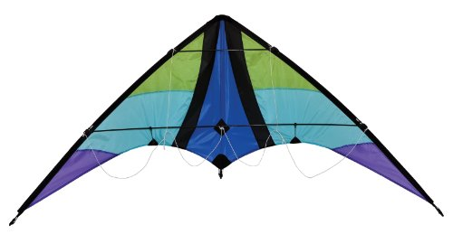 - In the Breeze Kai Sport Kite with Straps, 63-Inch