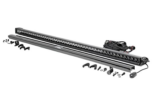 50 single row led light bar - 6