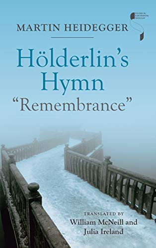 Hölderlin's Hymn
