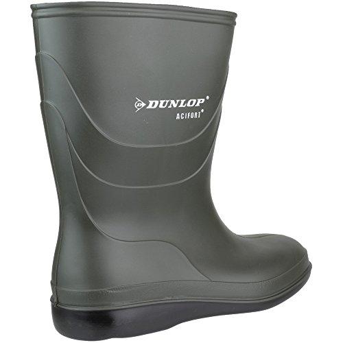 Imbottiti Stivali Gomma Dunlop Unisex DESINFECTIE B550631 in Non OgcvCw