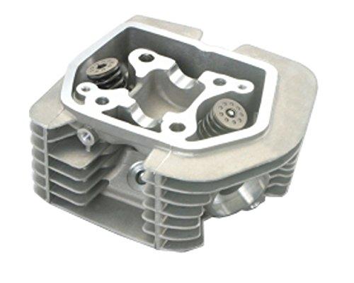 キタコ(KITACO) シリンダーヘッドASSY SE-PROボアアップキット用 チタンバルブ APE100/XRモタード等 313-1418800 チタン  B008B31N1S