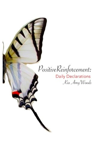 Positive Reinforcement Daily Declarations 1 product image
