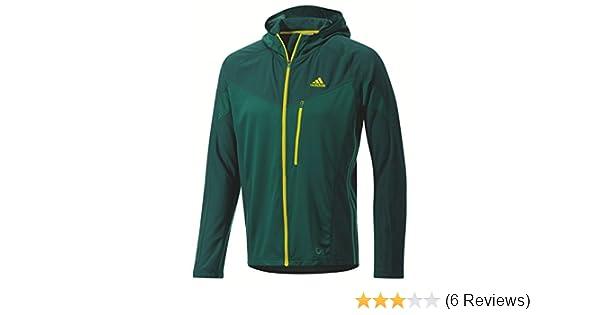 938d75951bd0 Amazon.com  adidas Sport Performance Terrex Swift Cocona Hooded Jacket