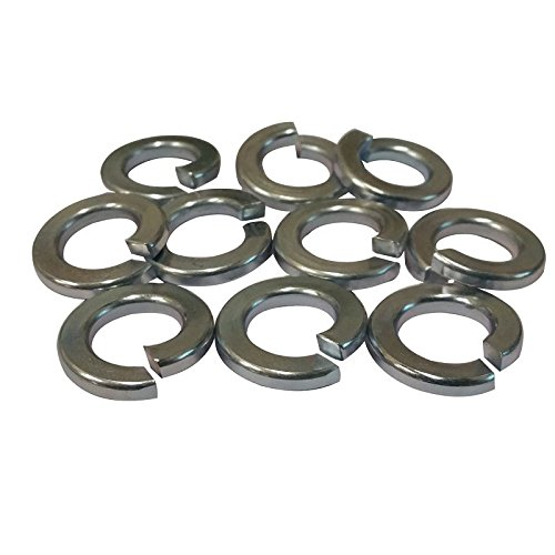 4 lock washer - 5