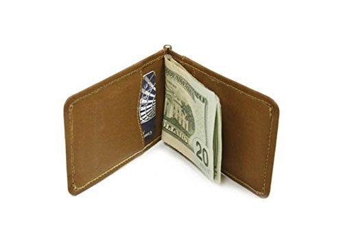 Saddle Fold Money Bi in Fold Bi Clip xqaapnYEwF