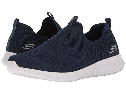 [SKECHERS(スケッチャーズ)] メンズスニーカー?ランニングシューズ?靴 Elite Flex - Wasik Navy 8 (26cm) D - Medium