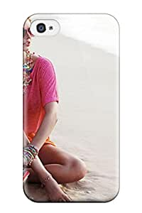 New Arrival Case Cover With DCftlpE1433nKJPx Design For Iphone 4/4s- Mood