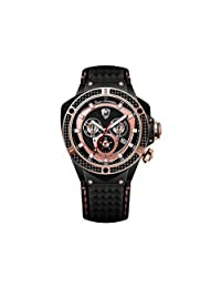 Tonino Lamborghini Mens Watch Chronograph Spyder 3303