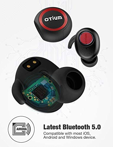 Wireless Earbuds Bluetooth Headphones True Wireless Earbuds Bluetooth 50 Earphones Stereo HiFi Sound