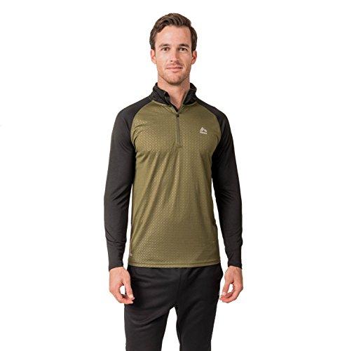 Quarter Rugby Shirt - 5