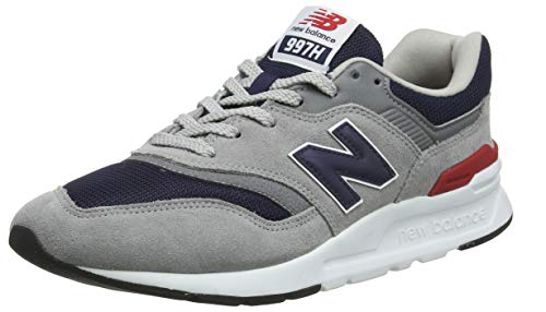 pigment Grijs Gray 997h Away team Core Herentrainers Balance New g7n8qRR