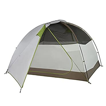 Kelty Acadia Tent (6 Person), Grey