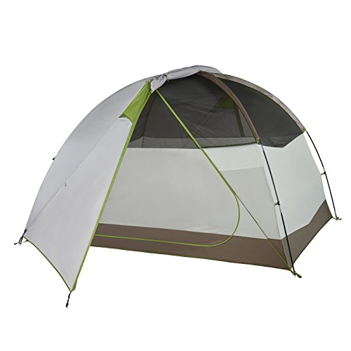 Kelty Acadia Tent (6 Person), (Kelty Gunnison 3 Person Tent)
