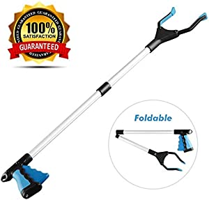Sweepstakes: Grabber Reacher Tool