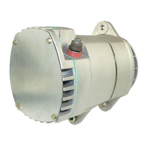 DB Electrical ADR0071 New Alternator for Delco 85 Amp 26SI Kenworth Freightliner, Peterbilt 321-600 321-611 321-700 321-702 321-707 71358916 110416 111261 112998 0R5205 5S6698 200305 203177 3603850RX