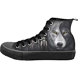 Wolf CHI - Sneakers
