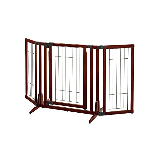 (Richell 94958 Pet Kennels and Gates)