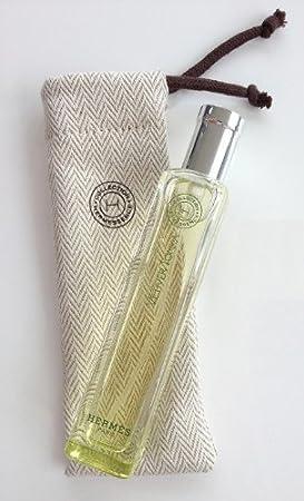 Hermes De 5 Perfume OzTravel Toilette Size Vetiver Eau Hermessence Tonka Spray0 kZuPXi