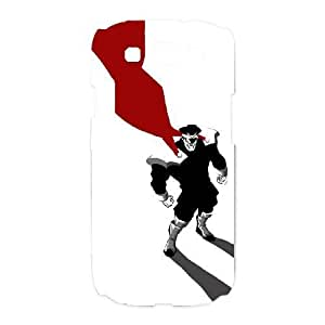 Samsung Galaxy S3 White phone case Video Games Street Fighter VGS6419853