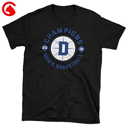 CatixFashion Acc Championship T Shirt Acc Championship 2019 Tee Funny TShirt Unisex Classic T Shirt