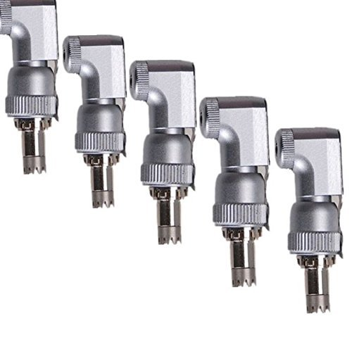 5pcs Replacement Head for E-type NSK Style 1:1
