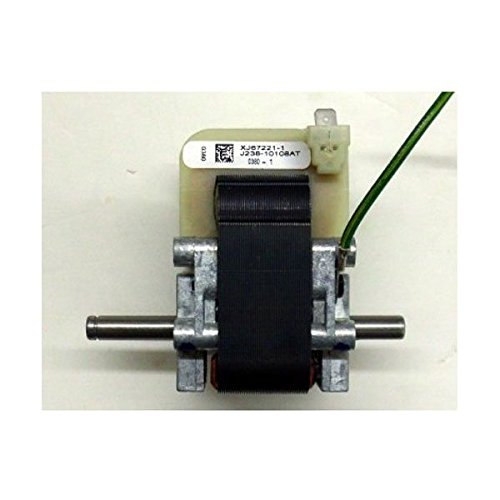 carrier furnace inducer motor. hc21ze121a - carrier furnace draft inducer / exhaust vent venter motor oem replacement: replacement household motors: amazon.com: industrial \u0026 s