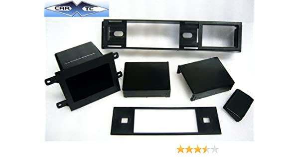 amazon com: stereo install dash kit buick regal 88-92 93 94 (car radio  wiring installatio : car electronics